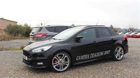 ford focus st turnier ford focus st turnier turned into a up car