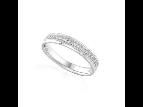 engagement rings birmingham jewellery quarter youtube