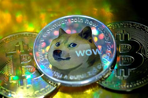 Dogecoin Is Soaring—Near $.10 For First Time Ever - Crypto ...