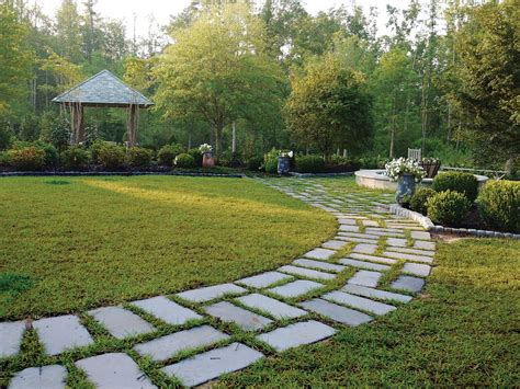 Landscape Design Supplies And Materials Hgtv