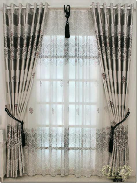 rideaux originaux pour chambre rideaux originaux pour salon dootdadoo com idées de