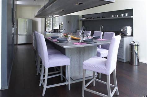 grande table cuisine l 39 esprit indus 39 dans la cuisine inspiration cuisine