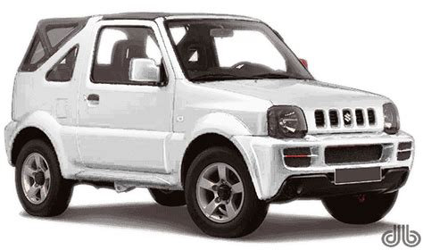 small jeep small soft top jimny jeep rentals drive barbados