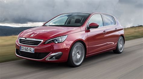 New Peugeot 308 by New Peugeot 308 Is 2014 European Car Of The Year