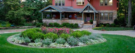perennial gardens southern  england landscape design  construction