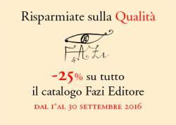 arethusa libreria roma sconto 25 su tutto il nostro catalogo eventi fazi
