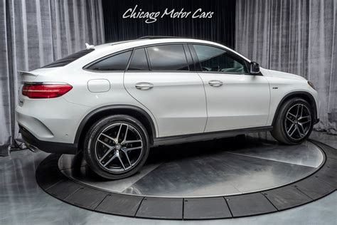 Explore the amg gle 53 4matic+ suv, including specifications, key features, packages and more. Used 2016 Mercedes-Benz GLE 450 AMG SUV MSRP $79,095+ For Sale (Special Pricing) | Chicago Motor ...