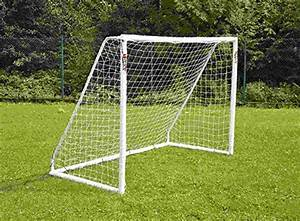Cage Foot Enfant : mini but de foot pas cher ~ Teatrodelosmanantiales.com Idées de Décoration