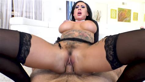 Big Breasted Pornstar Lily Lane Squirts From Hard Anal