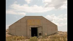 Real Life Brotherhood Of Steel Fallout Shelter Bunker