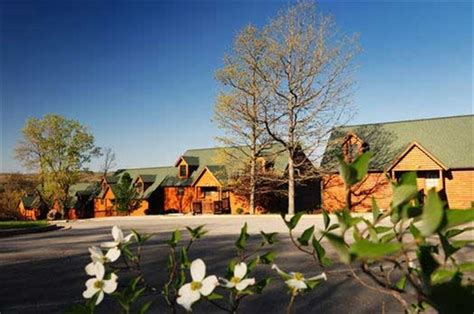 Branson Cabins With Tub by Branson Woods 1 Bedroom Log Cabin
