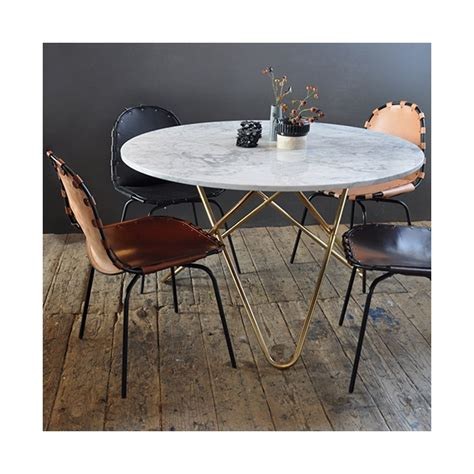 marble table køb ox denmarq big o table hvid marmor