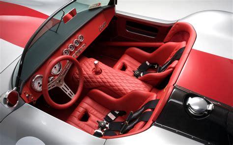 Sport Car Interior Ideas 5  Car Interior Design
