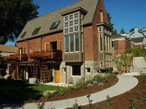 Narrow House In Seattle   iDesignArch   Interior Design