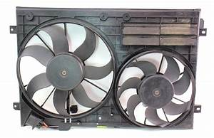 Radiator Cooling Fans 06