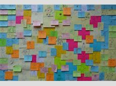 To Postit or Not to Postit