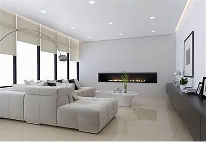 Interior Blinds 3d Roller Commercial Portfolio Office
