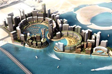 Albilad To Showcase Water Garden City At Bahrain Expo