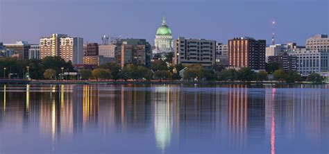 Cheap hotels in Madison, WI from $63 | Hipmunk