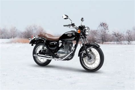 Kawasaki W250 Picture by Kawasaki W250 2019 Motorcycle Price Find Reviews Specs