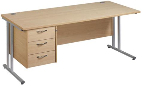 stand alone desk drawers stand alone desks