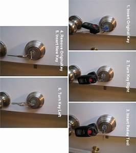 Smart Key System : quick review kwikset 39 s new smartkey knob and deadbolt ~ Kayakingforconservation.com Haus und Dekorationen