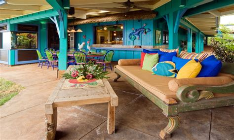tropical garden decor design style patio decorating ideas interior designs flauminccom