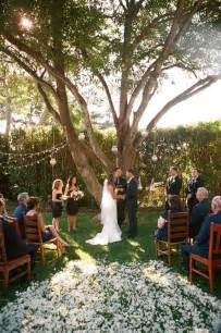 backyard wedding 25 best ideas about backyard wedding ceremonies on outdoor wedding arbors outdoor