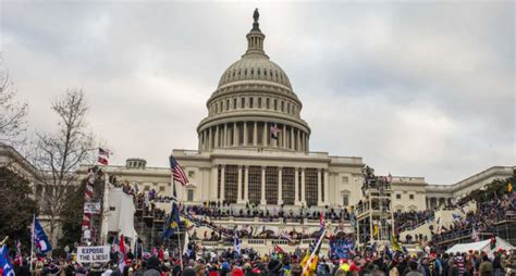 HAF Condemns violence on Capitol Hill   India Post News Paper