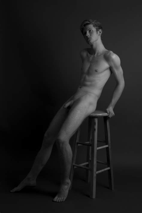 The Stars Come Out To Play Peter Carlson Naked Photoshoot
