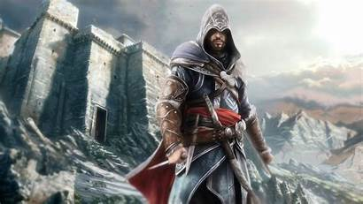 Creed Ezio 10wallpaper Resolution Wallp