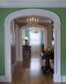 home interior arch design interior arch traditional philadelphia by cushing custom homes inc