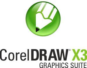 Corel Draw Templates Logos by Corel X3 Graphic Suite Logo Vector Cdr Free Download