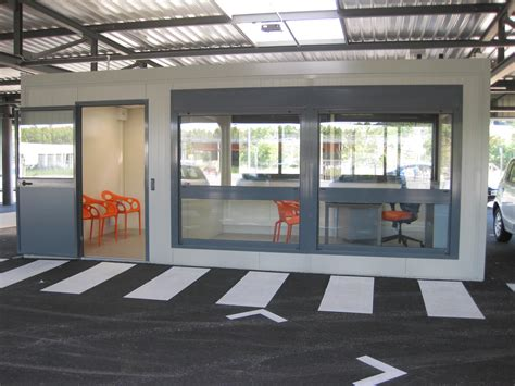 bureau modulaire interieur bungalow modulaire bungalow préfabriqué et bungalow bureau
