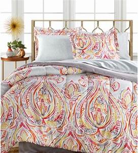 Eight Piece Bedding Ensemble Sets, as low as $16 99 (Reg