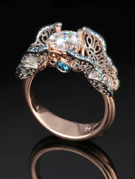 custom ring design custom ring options