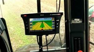 Trimble Ez Steer 500 Custom Switch