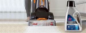 Bissell Proheat 2x Revolution Pet Upright Carpet Cleaner