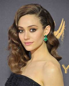 Red Carpet Hairstyles To Steal For Your Wedding Day