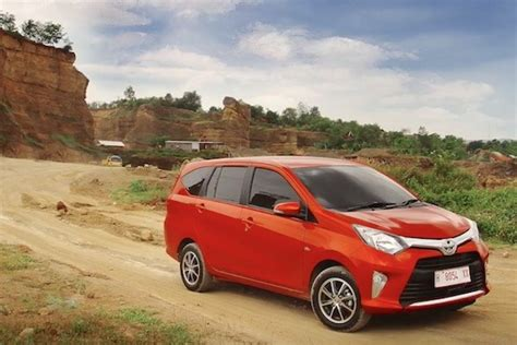 Toyota Calya Hd Picture by Indonesia Best Selling Cars