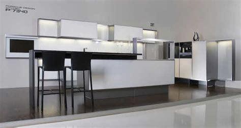 porsche design kitchen porsche design kitchen can you cook in a porsche flatsixes 1601