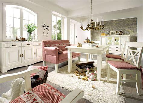Esszimmermöbel Landhausstil Weiß by M 246 Bel Im Landhausstil Massivholz M 246 Bel In Goslar
