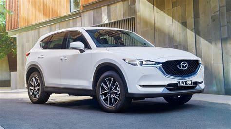 mazda cx  pearl white mazda cars review release