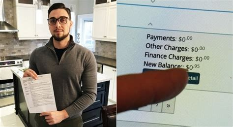 I'd keep calling to see if they'll make an exception to reopen for you. Old credit card bill for 95 cents ruins Canadian man's credit rating : news