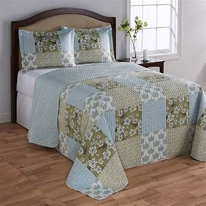 Bed Size Full Bedspreads - Sears