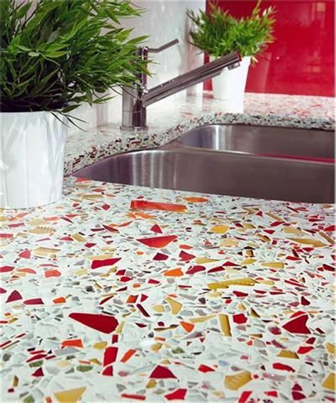 Recycled Glass Countertops San Diego by 122 Best Images About Mosaic Countertops Diy On