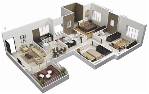 3 bedroom 2 bath mobile home floor planos para casas modernas