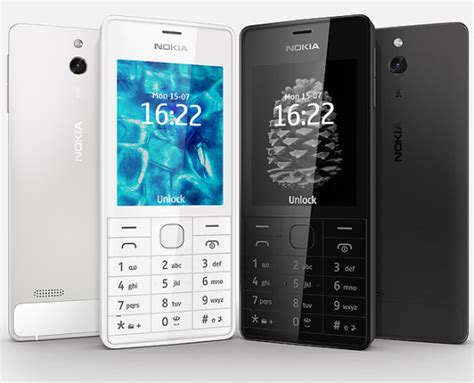 nokia   dumbphone built   high  smartphone