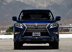 Lexus: 2020 Lexus GX 460 Get New Facelift Design - 2020