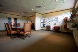 funeral home interior design bean massey burge funeral home jst architects